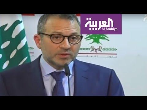 جبران باسيل يرفض تصنيف حزب الله تنظيما إرهابيا  - نشر قبل 2 ساعة