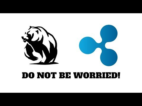 Why You Shouldn't Be Worried About Price If Your An XRP Investor