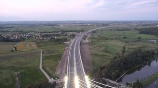 Podsumowanie 10 lat budowy dróg w Polsce / 10 years of road construction in Poland