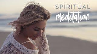 New Mindful Meditation with Karena ~ Unlock Your Creativity
