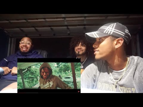 Download Young Nudy - All White (Official Video)- [Reaction]
