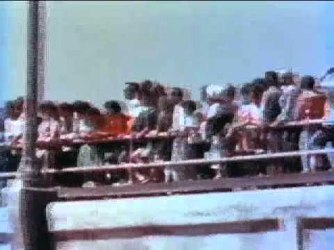 Huntington Beach Early 1960's Surf Film