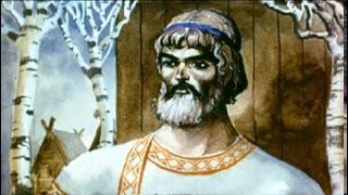 Как Илья из Мурома богатырём стал. Автор фильма Биневская Т .Н.