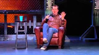 Jim Jefferies - Casting Legit - From BARE - Netflix Special