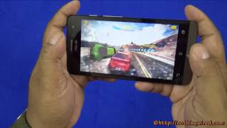 Asus Zenfone 5 Review: Gameplay NOVA 3, FIFA 14, Asphalt 8, Injustice etc