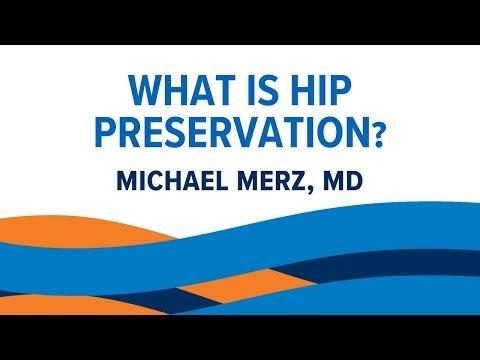 What is Hip Preservation?   Michael Merz, MD   EmergeOrtho   Durham, NC