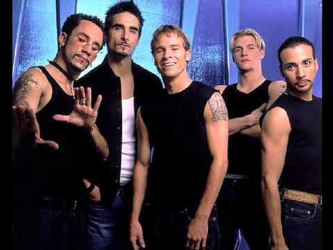 Download Backstreet Boys -  Love Is