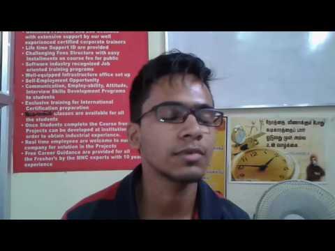 Finance Training At IICT