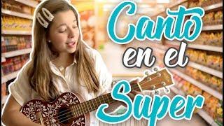 Download lagu Competencia de Canto en el Supermercado MP3