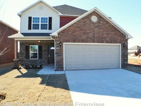 Yukon Homes For Rent 4BR/2.5BA By Property Management In Yukon