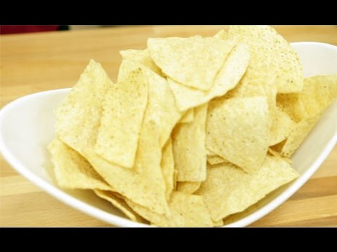 Potato Chips or Tortilla Chips: What's the Healthiest Chip?