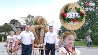 Zapraszamy na Świętokrzyskie Dożynki Wojewódzkie