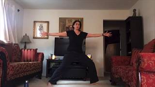Decompressing Yoga Series II