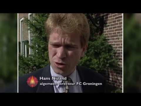 """Fox Sports Doc: """"Als je maar niet zoals Hans Nijland wordt!"""""""