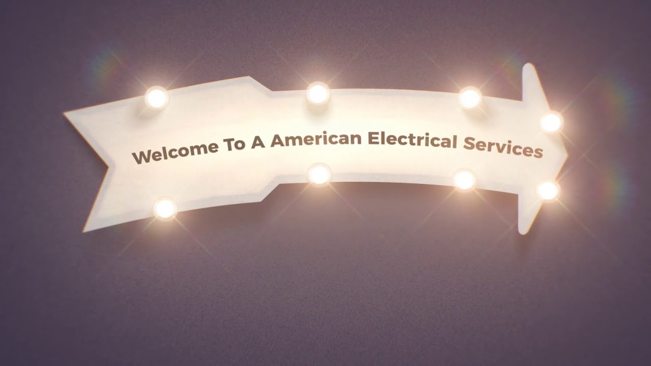 A American Electrical Service Contractors in Tucson, AZ