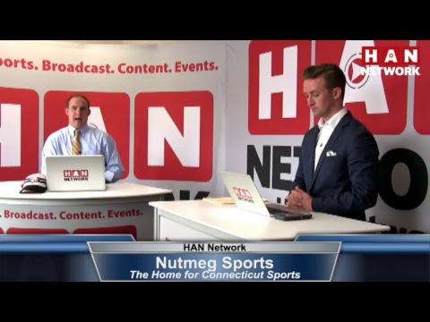 Nutmeg Sports: HAN Connecticut Sports Talk 4.24.17