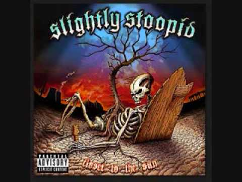 "Slightly Stoopid - Wiseman ""lyrics"""
