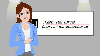 Business SMS with Net Tel One