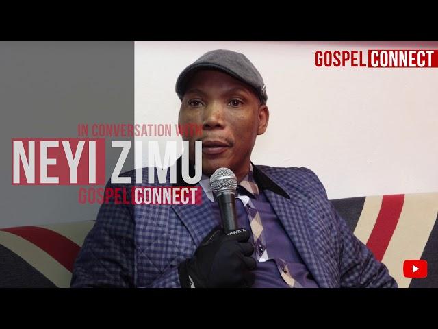 """Pastor Neyi Zimu Talks to Us About His Spirit of Praise 6 Hit """"Jehova Retshepile Wena"""""""