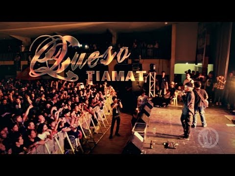 Tower Sessions | S02E21.1 Queso - Tiamat