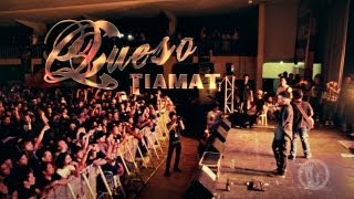 Tower Sessions   S02E21.1 Queso - Tiamat
