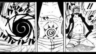 Naruto manga 439 Español!! xox