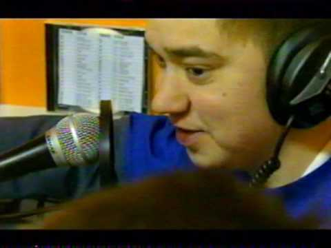 Ulster Hospital Radio - Broadcasting in Belfast, Northern Ireland