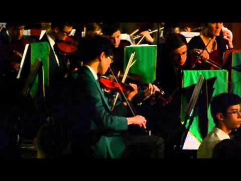 Le Onde - SHSB Spring Concert 2016