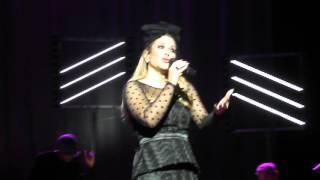 Anastacia - Madrid (09/04/2016) - You