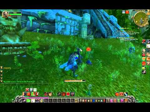 WoW Archaeology Guide Part 2