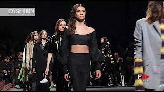 CAROLINA MACHADO LAB ModaLisboa Insight Fall 2019 Lisbon - Fashion Channel