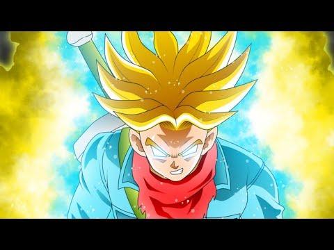 Dragon Ball Super 101 Episodes - Favorite Moments