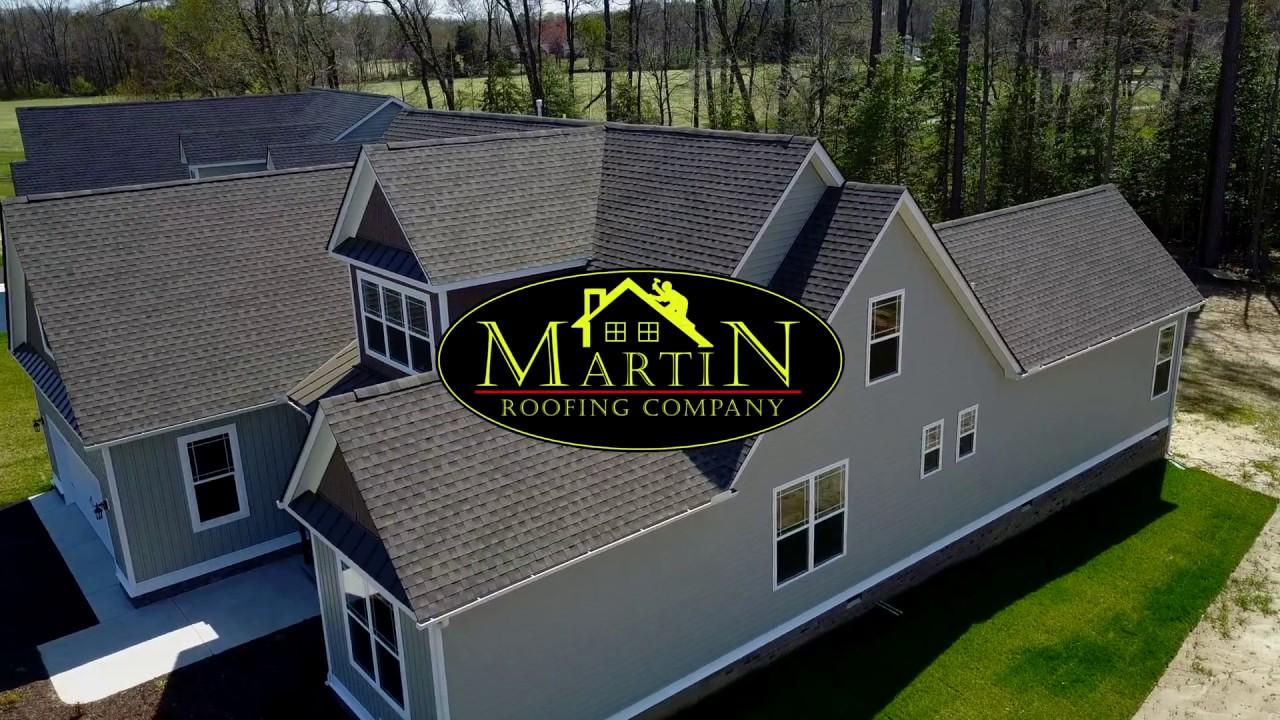 Alluring Summer Duck Farm   Martin Roofing Company