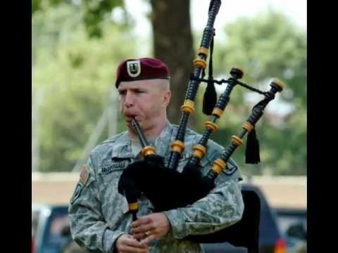Bagpipes of War  Warpipes