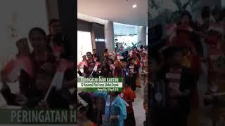Peringatan Hari Kartini SD Nasional Plus Tunas Global Depok