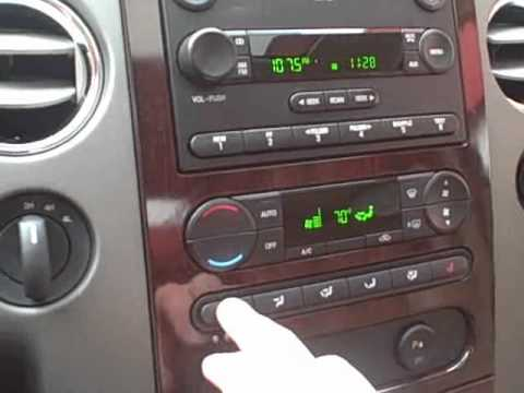 Ford F150 King Ranch >> 2005.Ford.F-150.King.Ranch.Portland - YouTube