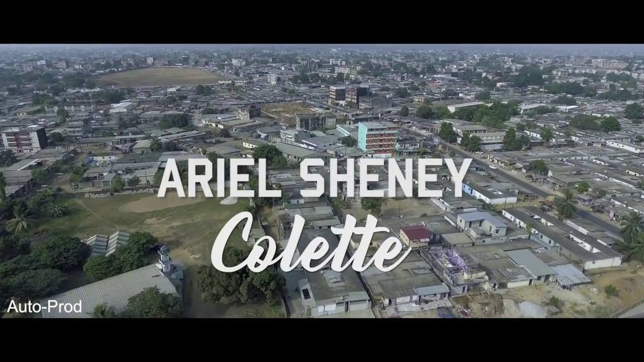 ariel sheney colette mp3