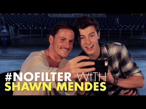 Shawn Mendes - The Interview Before He Takes Over The World