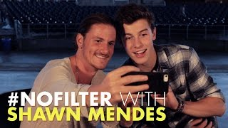 Shawn Mendes The Interview Before He Takes Over The World.mp3