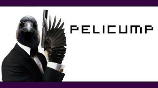 Pelicump | Indie Game | - AGENT 00CROW !?