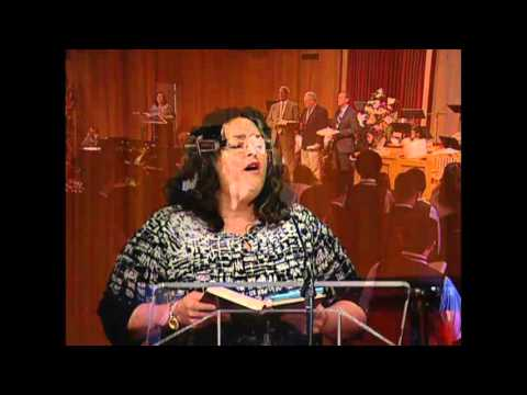 2016-04-09 Fresno Central SDA Church Service - Fresno Adventist Academy Program