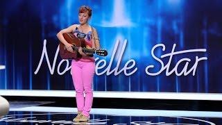 Clem: Dieu fumeur de havanes - Auditions - NOUVELLE STAR 2015