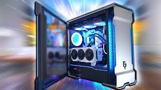 IT'S DONE! My New Gaming/Editing PC Reveal