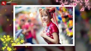 Xuân Hội Ngộ - Tiến Minh [Video.Lyric.Sub.Kara HD]