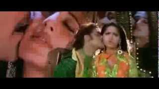 anushka navel kiss by nagarjuna very sexy