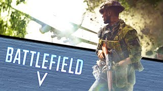 Warmspielen für Firestorm ★ BATTLEFIELD V ★ #63 ★ BF5 Gameplay Deutsch German