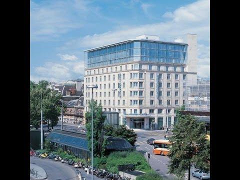 Hotel Report: Hotel Cornavin Geneva