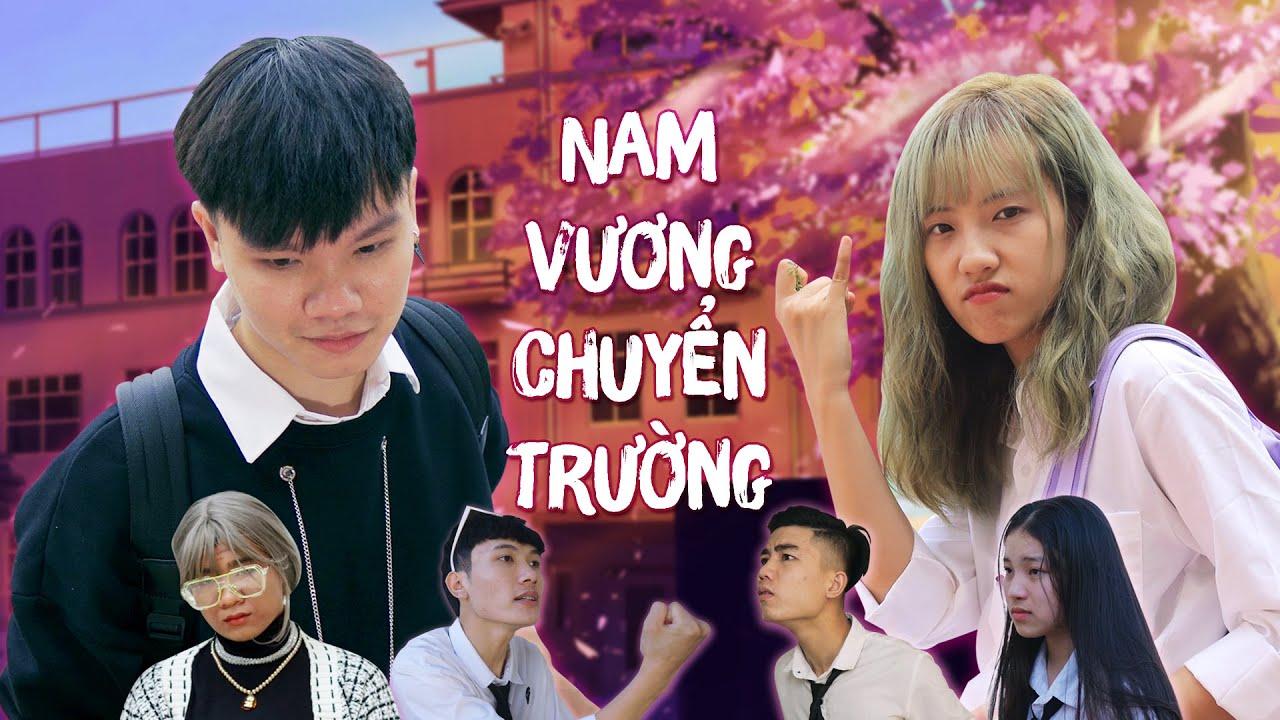 [NHẠC CHẾ] – Nam Vương Chuyển Trường | Tuna Lee x @Yến Dương