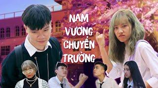 Nhạc Chế Nam Vương Chuyển Trường - Tuna Lee Ft Yến Dương