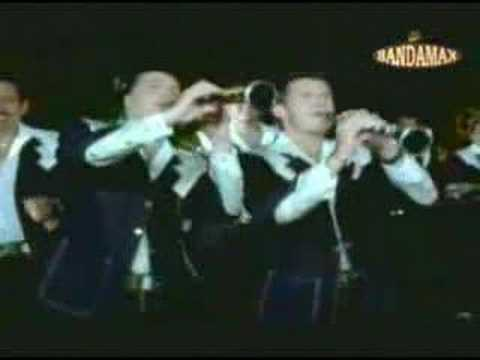 Banda El Recodo - Que Bonito